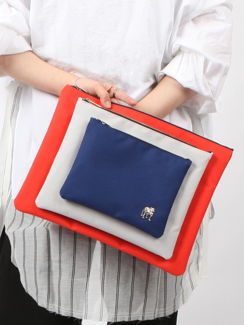 Multi Clutch Bag